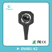 New Arrival Good Price Cute Style Super Mini Acton Camera Muti color DVR001-K2