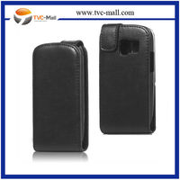 Mobile Phone Case Leather Flip Case for Nokia Asha 302 3020