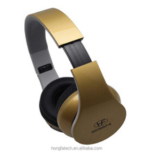 Hot Sell Earmuff bluetooth headphone BH513 for Smart Phones