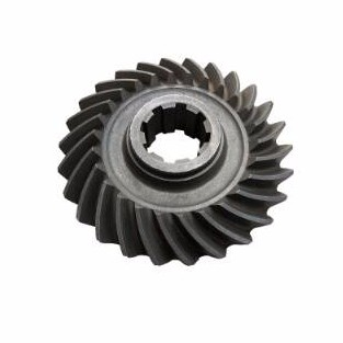 MMS metal bevel tool rear axle drive gear from china