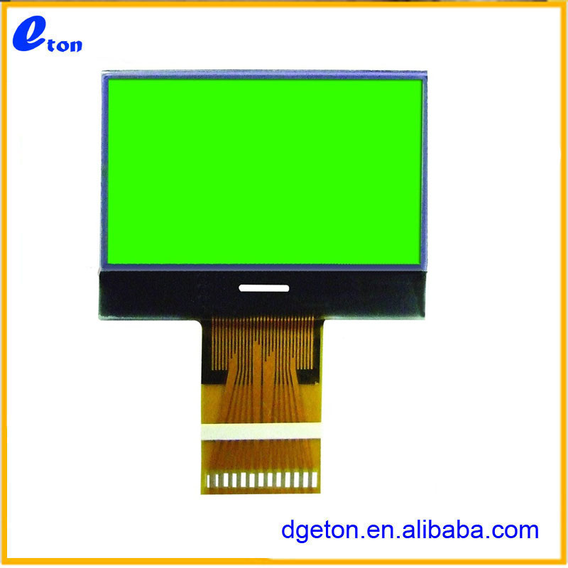 128*64 fstn dot matrix graphic lcd display <strong>module</strong> with white Backlight 12864 lcd