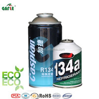 Gas Refrigerant R134a high quality
