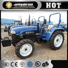 New 4WD 25HP Foton 254 farming tractor with parts for sale