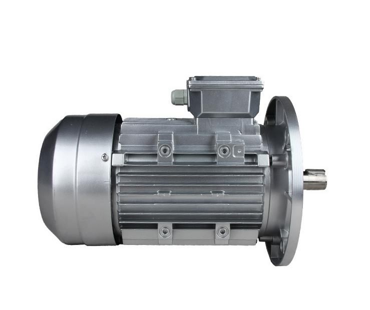 Y2 90S-4 three phase high efficiency 100% copper wire ac motor