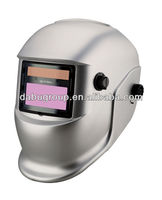 exported to Japan PP CE ROHS qualified exported auto-darkening welding face shield