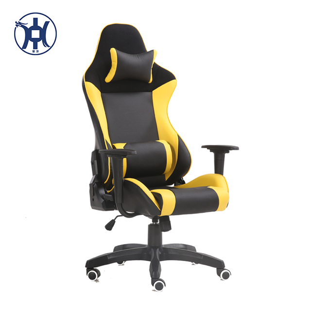 Hot Selling PC Race Office Gaming Chair PU Racing Game Chair