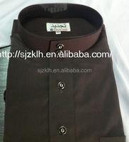 2017new style hooded men thobe moroccan baju abaya kaftans for sale
