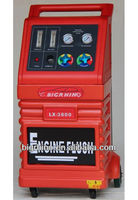 Vehicle Lubricating System Cleaning equipment