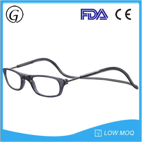 Cheap Professional Newest Lazy Magnetic Reading Glasses