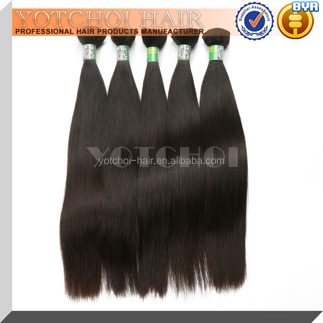 Buy Cheap Human Hair,Cheap Virgin Brazilian Straight Hair,Real Tangle Free Brazilian Virgin Human Hair Weave