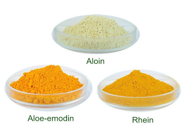 Factory Supply Aloe Emodin Aloe Vera Extract
