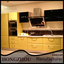 Top Quality Affordable Comercial Modern MDF Kitchen Cabinets
