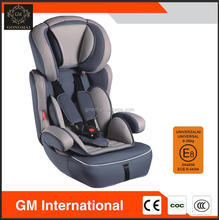 ECE R44 04 Carseats 0~12Years High Quality Baby Portable Safety Child Car Seat