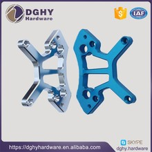 Aluminum alloy die casting bicycle spare part