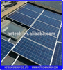 solar power system home from China Grid tie portable 3000w solar system