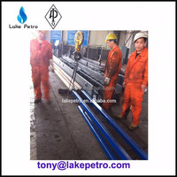 API oil and gas drill equipment, drill kelly