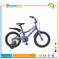 China wholesales manufacture supplier bmx kid bike for sale cheap