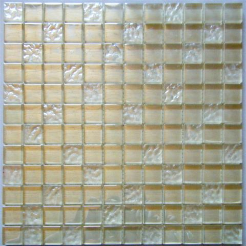 Color mixed crystal mosaic tile tiles mosaik