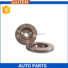 Taizhou GutenTop brake disc rotor OEM 7701206339
