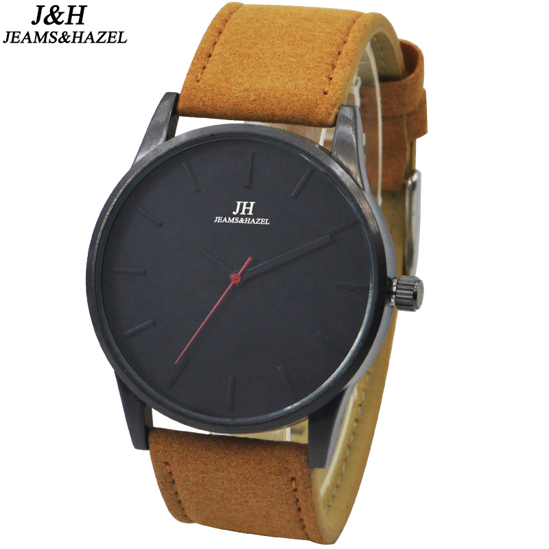 MV big dial men watch MT high-end fashion business calendar quartz watch frosting belt watch