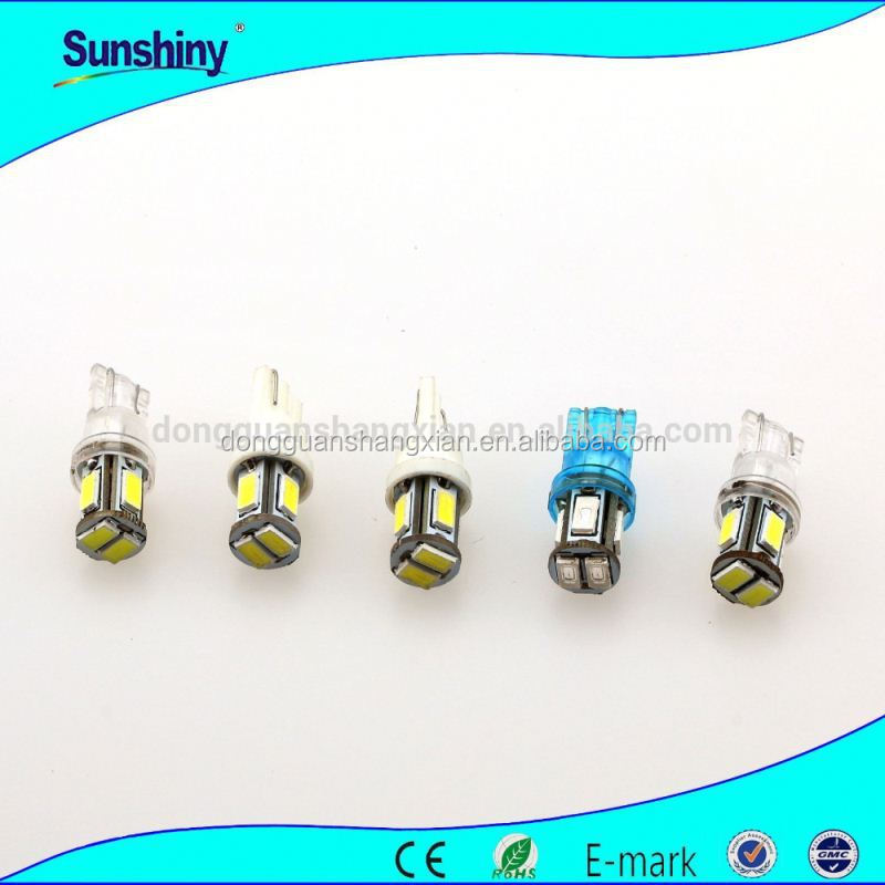 Excellent Quality and Reasonable Price T10 25 SMD 1210 1 CHIPS LED Light