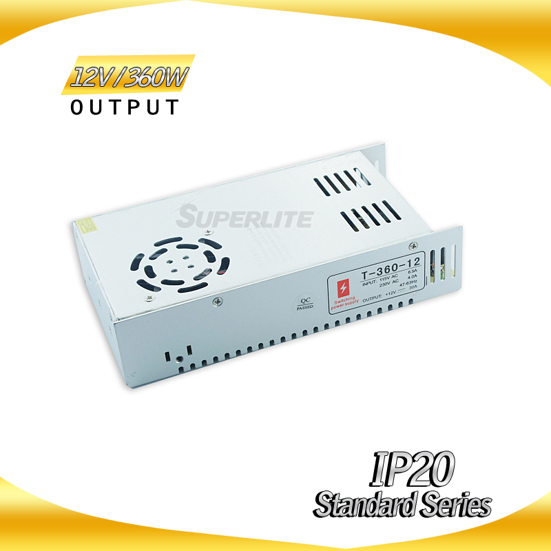 High quality constant voltage led power supplies 300ma made in china with CE ROHS
