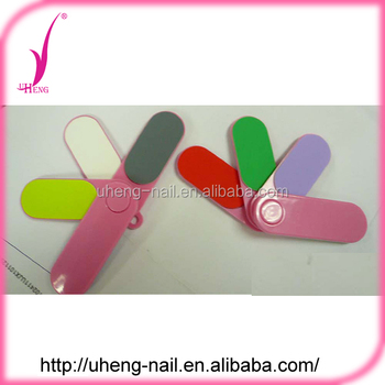 4 in 1 nail file set