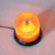 LTDL16 Amber LED Warning Light