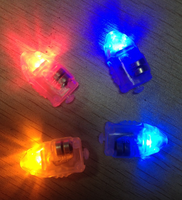 New coming popular Mini Flashing Led Balloon Lights,led lights for balloon