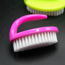 High quality washable best nail brush