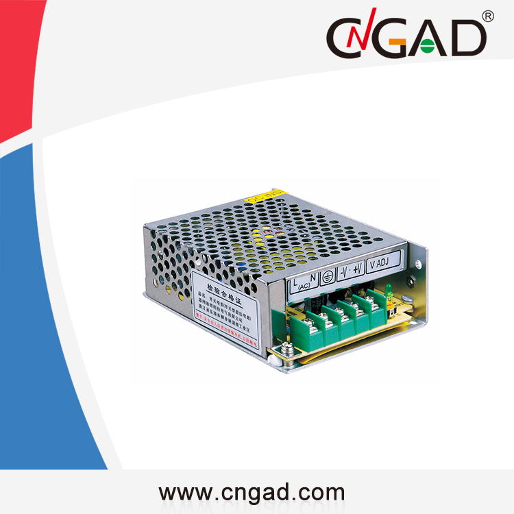 CNGND 35W 7A 220V Single Output Switching power supply