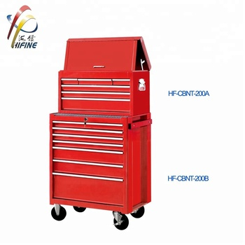 Good Quality Heavy Duty Tool Trolley