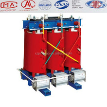 Wholesale cheap price type 6kv dry type transformer 10kv 6.3kv 6kv 2500kva