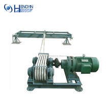dung cleaning machine /poultry manure removal system/ manure cleaning machine
