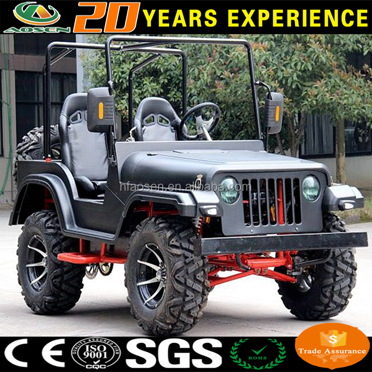 China CE available cheap off-road vehicle dune buggy