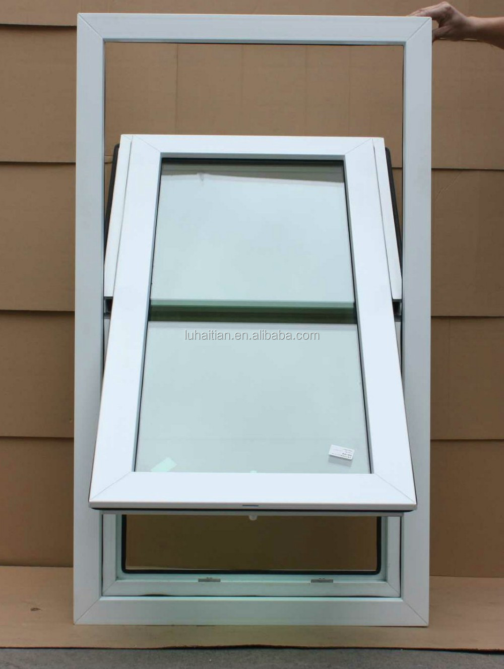 Middle Hung Window, American style profile design