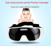 free shipping Wholesales High Quality Remove Anti-wrinkle Vibration Eye Massager For Eye Care