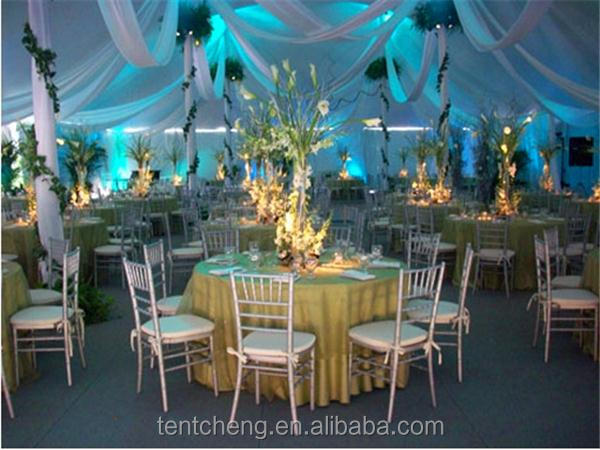 White Large Inflatable European Style Wedding Tent, Party Tent