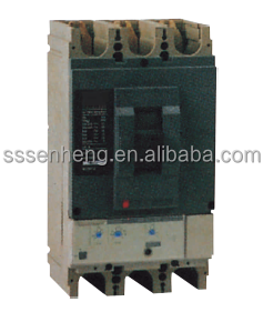 adjustable type NSX MCCB schneide moulded case circuit breaker