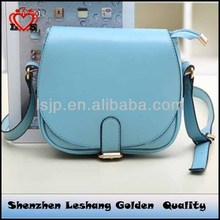 2017 new candy leather bag,shoulder bag for woman and cell phone shoulder bag.