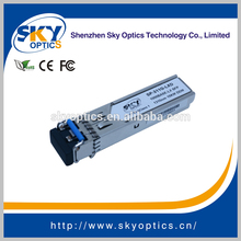 Cisco compatible SFP 1.25G Optical Module