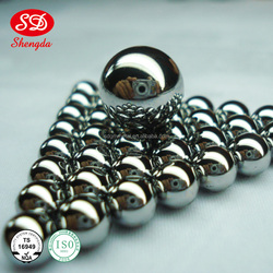 AISI DIN JIS BS NF ISO standard 304 314 420 440 stainless steel ball