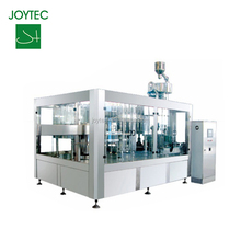 Joytec 3 in 1 Selected material water zip lock bag filling machine