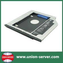 2nd SSD HDD Hard Drive Caddy with lock for DELL E6320 E6420 E6520 E6330 E6430 E6430s Hard Drive Caddy