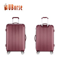 American Tourist Luggage 3 Piece Spinner Set travel luggage