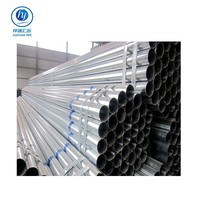 schedule 40 fence post galvanized steel pipe