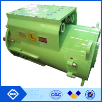 Flameproof three phases asynchronous motor for conveyer