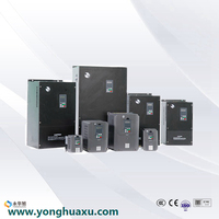 50hz to 60hz 3 phase 380v solar inverter vfd frequency converter dc to ac drive