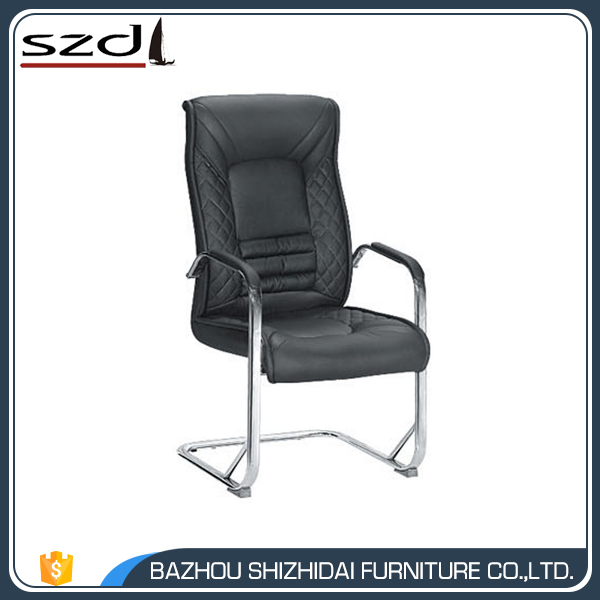Modern Executive Chair Specification Office Chair without Wheels SD-5117