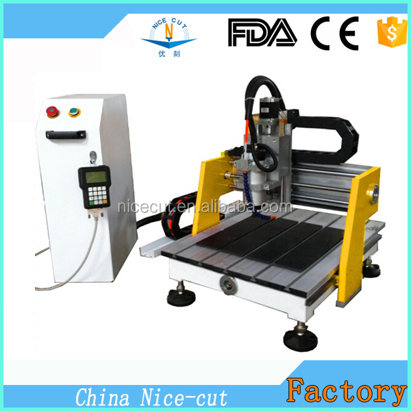 NC-A4040 China 3d mini fresadora <strong>cnc</strong>
